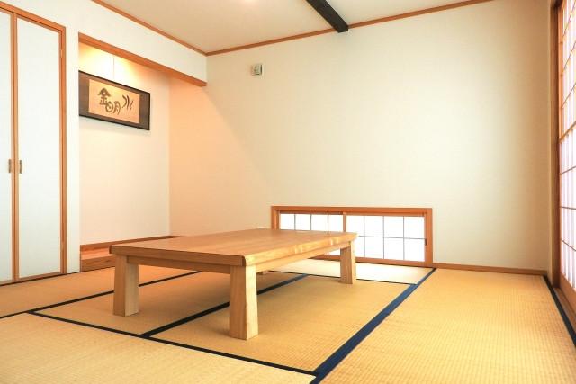 岡山で数寄屋造りを新築にお考えなら【あきら建築】でお見積りを